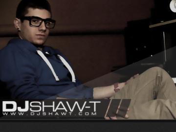 dj shaw t