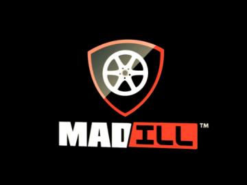 madIll