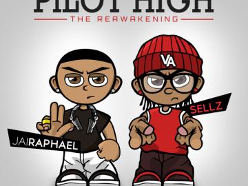 pilot high front