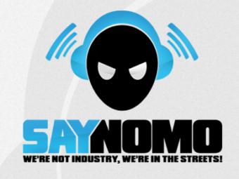 Saynomo Logo