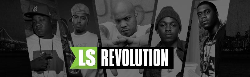 LS Revolution Forum