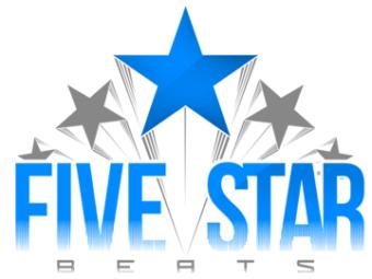 Fivestar Beats Website