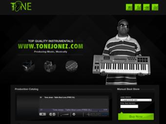 Tone Jonez Soundclick