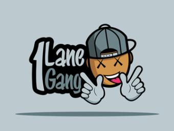 1 Lane Gang