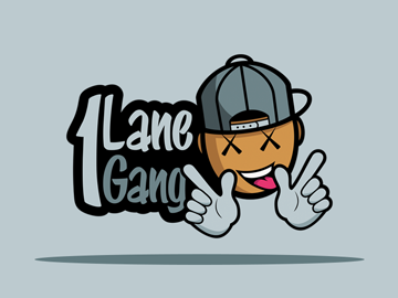 gang logo design - photo #10