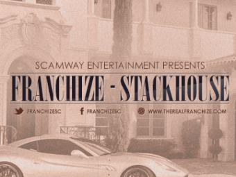 Franchize Stackhouse Flyer