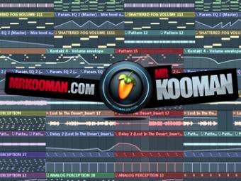 Mr Kooman Soundclick