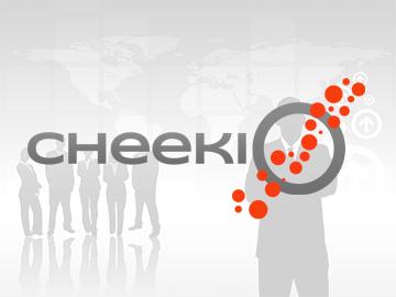 Cheekio