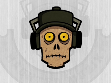 haunted_muzik_music_logo_development_zombie_headphones_thumbnail