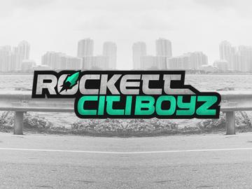 Rockett Citi Boyz