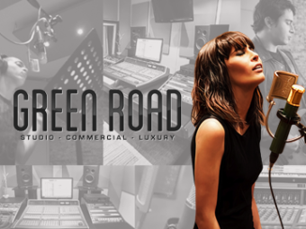 Green Road Recording