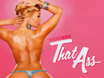 Young Sixx – That Ass
