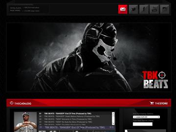 TBK Beatz