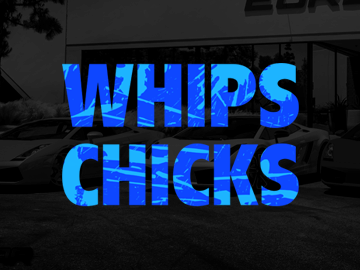 Whips Chicks Kicks Repeat