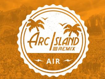 Arc Island
