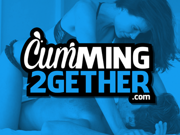 Cumming2gether logo development