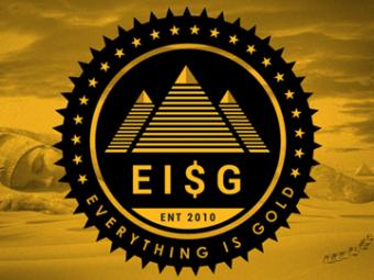 EI$G Gold Mobb