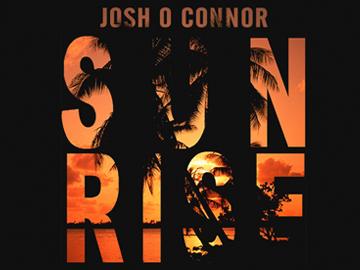 Josh O Connor Sun Rise