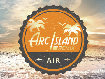 Arc Island Remix Website
