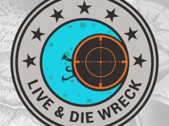 Live & Die Wreck