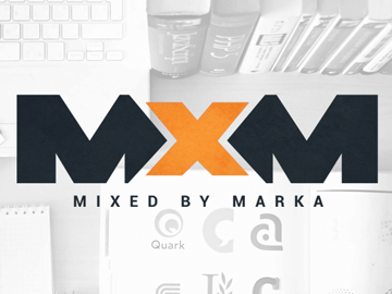 Mixed By Marka