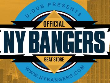 NY Bangers website