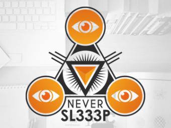 Never Sl333p