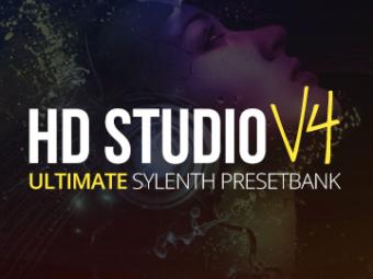 HD Studio V4
