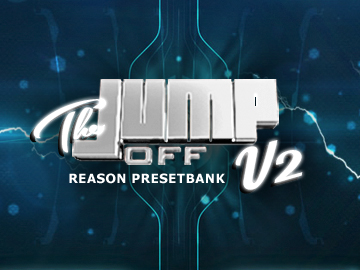 The Jump Off V2 Presetbank