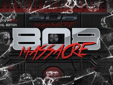 808 massacre