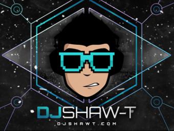 Dj Shaw-T