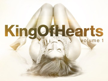 King of Hearts thumb