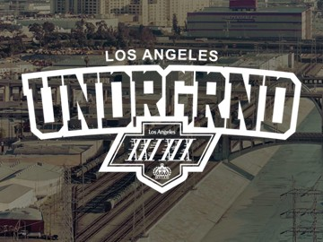 Los Angeles Undrgrnd Thumb