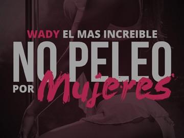No Peleo Por Mujeres thumb