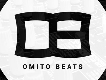 Omito Beats Logo thumb