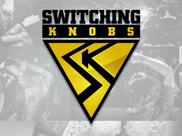 Switching Knobs Soundclick