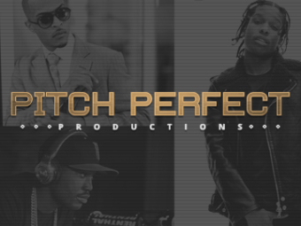 Pitch Perfect Productions