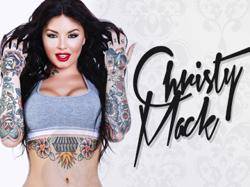 Christy Mack Flyer thumb