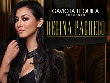 Gaviota Tequila
