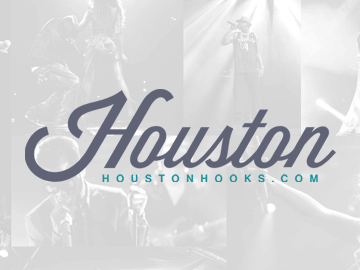 Houston Business Cards