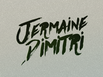 Jermaine Dimitri Thumb