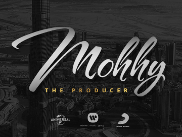 Mohhy The Producer
