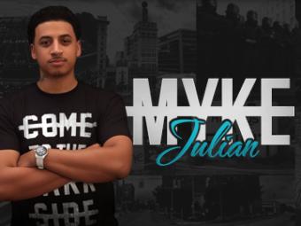 Myke Julian