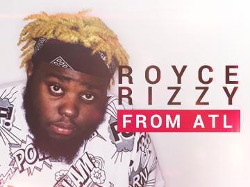 Royce Rizzy Flyer