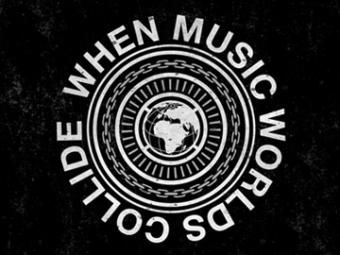 When Music Worlds Collide
