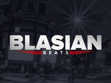 Blasian Beats