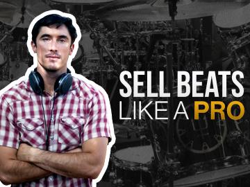 Sell Beats Like A Pro