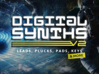Digital Synths