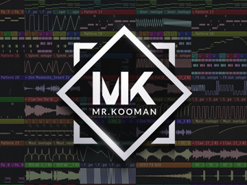 Mr Kooman