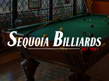 Sequoia Billiard Supply thumb